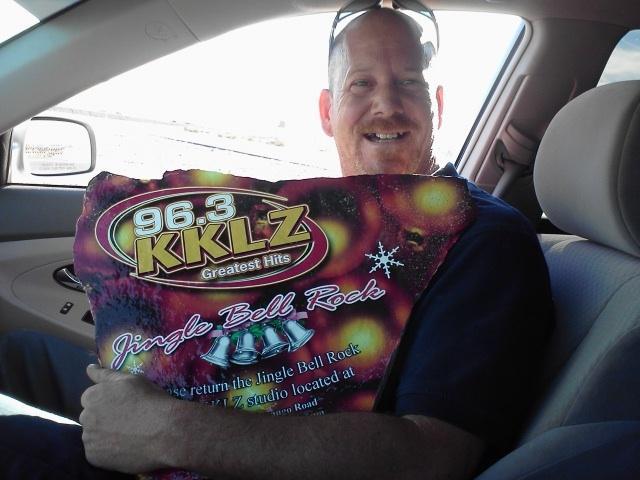Jingle bell rock pueblo co prizes